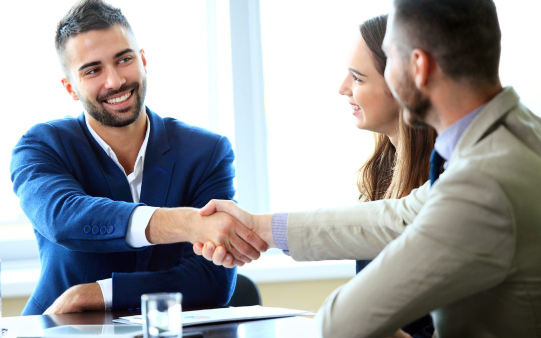 Say my business is going pretty well and I think I need to hire. Who should I hire first?
